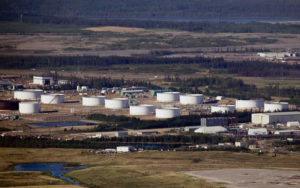 Canadian Oil Produces May Face Higher Carbon Taxes