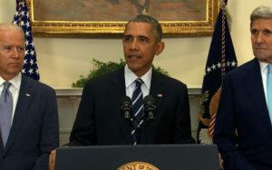 Obama Rejects Keystone Pipeline