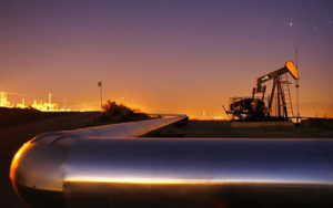 Energy Department's Report on Oil Export Ban